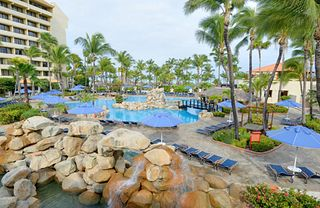 Royal Club Grand Aruba Resort