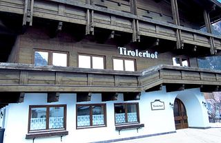 Tirolerhof Pensiune