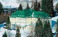 Palace Club (Szpindlerowy Młyn)
