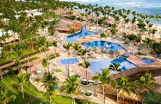 Sirenis Cocotal Beach Resort Casino & Spa