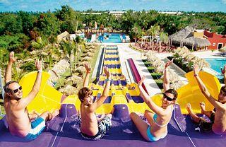 Sirenis Resort