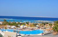 Coral Beach Rotana Resort Montazah