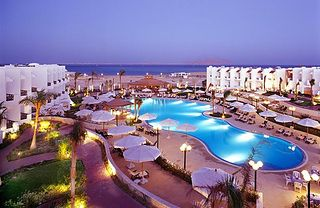 Crystal Sharm (ex. Sol Sharm)