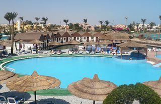 Panorama Bungalows Resort