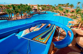 Sea Beach Resort & Aqua Park