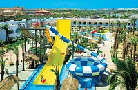 Sindbad Aquapark Resort