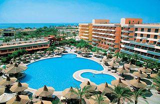 Sindbad Beach Resort