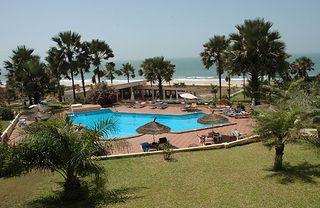 Bijilo Beach