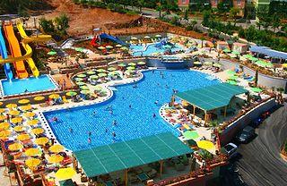 Aqua Sun Village (ex Eri)