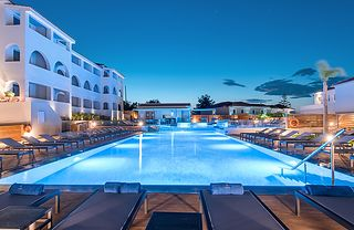 Azure Resort & Spa (ex. Mediterranee)