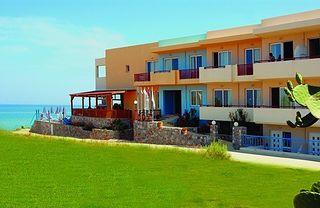 Danaos Beach
