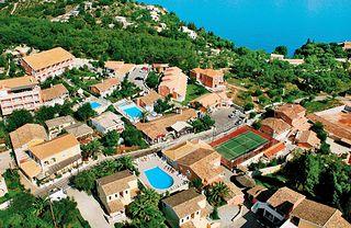 Memento Kassiopi Resort (ex. Michelangelo Village)