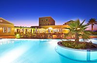 Hotel Solimar Emerald