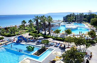 Sunshine Club Calimera Rhodes