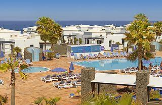 VIK Villas Coral Beach (ex Club)
