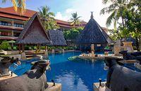 Radisson Bali Tanjung Benoa (ex. Ramada Benoa)