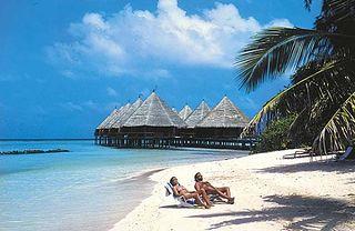 Velidhu Beach Resort