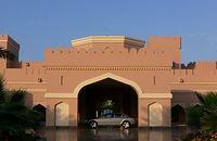 Shangri La's Al Husn