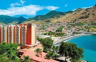 Dom Pedro Madeira Ocean Beach (ex. Baia)