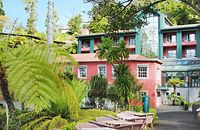 Quinta Do Monte Palace Gardens