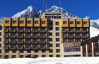 Hutnik 1
