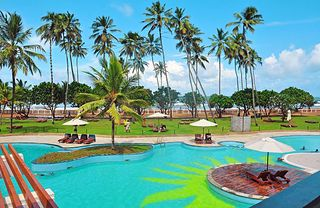 The Sands By Aitkenspence Hotels (ex Ramada Resort