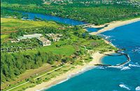 Aston Aloha Beach Resort