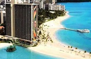 Hilton Hawaiian Village Beach Resort
