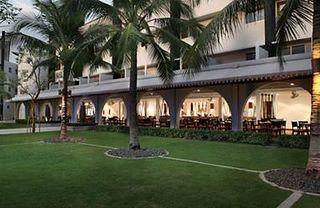 Amari Orchid Garden Resort