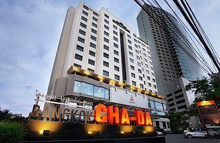 Cha-Da Bangkok