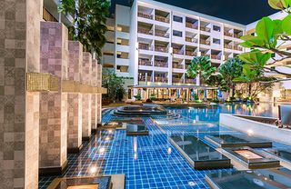 Deevana Plaza Patong Resort (ex. Mercure)