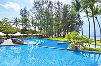 Dusit Thani Krabi Beach Resort (ex. Sheraton)
