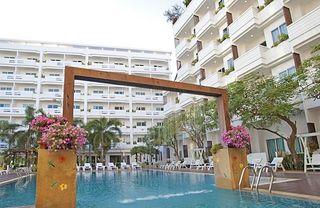 Hill Fresco Resort (ex.Sea Orchid)