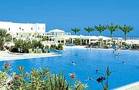 Magic Palm Beach Palace Sensimar