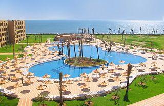 Nour Palace Resort Thalasso & Golf