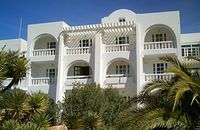 Sun Connect Aqua Resort (ex. Miramar Djerba Palace)