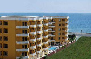 Aktas (ex. Club Pasha Beach, My Dream Beach)