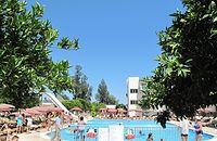 Batont Garden Resort (ex.Visage Luxe Resort)