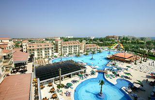 Hestia Resort (ex Grand Pearl Beach)