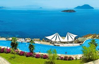 Kadikale Resort Spa