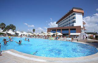 Nilbahir Resort Spa