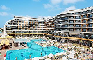 Zen The Inn Resort & Spa