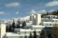 Albare/ Solaria Apartamenty