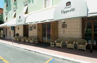 Best Western Cappelli