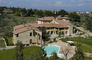 Relais Borgo di Cortefreda