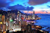 Chiny - od Pekinu do Hongkongu