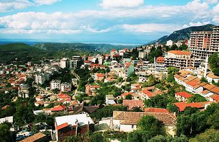 Czas na Bałkany