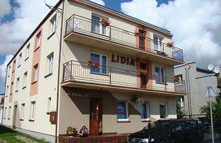Dom Gościnny Lidia we Władysławowie