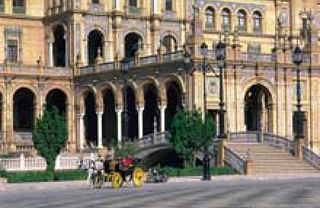 Hiszpania - Od Andalus do Andaluzji