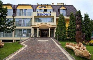 Hotel Ziemowit - Ustroń